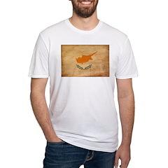 Cyprus Flag Shirt