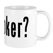 GOT POKER Mug