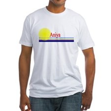 Aniya Shirt