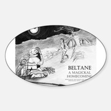 Beltane 2012 Graphic Decal