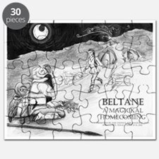 Beltane 2012 Graphic Puzzle