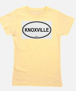 Knoxville (Tennessee) Ash Grey T-Shirt