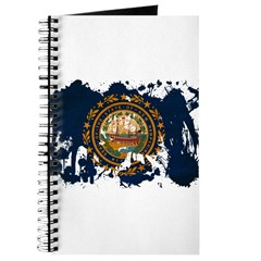 New Hampshire Flag Journal