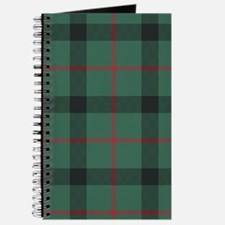 Tartan - Kincaid Journal
