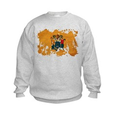 New Jersey Flag Sweatshirt