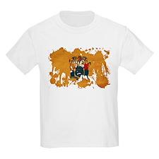 New Jersey Flag T-Shirt
