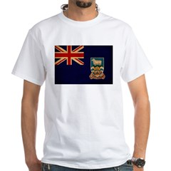 Falkland Islands Flag Shirt