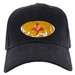 New Mexico Flag Black Cap