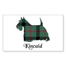 Terrier - Kincaid Decal