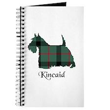 Terrier - Kincaid Journal