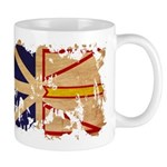 Newfoundland Flag Mug