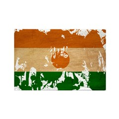 Niger Flag Rectangle Magnet (100 pack)