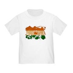 Niger Flag Toddler T-Shirt