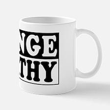 Sponge Worthy Mug