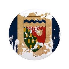 Northwest Territories Flag 3.5
