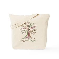 Harm Less Tote Bag