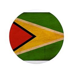 Guyana Flag 3.5