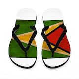 Guyana Flip Flops