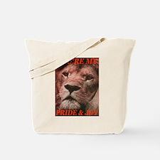 You're My Pride & Joy Tote Bag