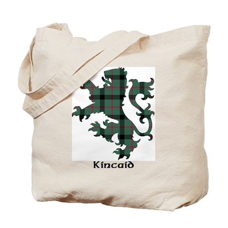 Lion - Kincaid Tote Bag