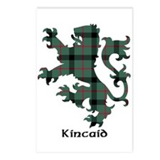 Lion - Kincaid Postcards (Package of 8)