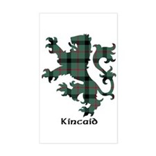 Lion - Kincaid Decal