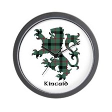 Lion - Kincaid Wall Clock