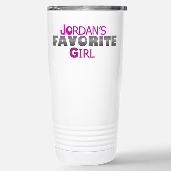 JordansFave Mugs