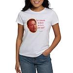 Al Gore is Hot Women's T-Shirt