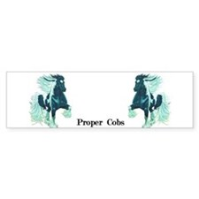 Proper Cobs Group Bumper Sticker