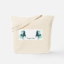 Proper Cobs Group Tote Bag