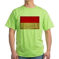 Indonesia Flag T-Shirt