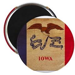 Iowa Flag 2.25