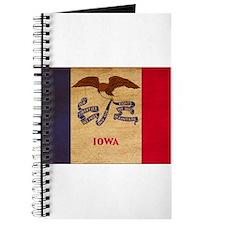 Iowa Flag Journal
