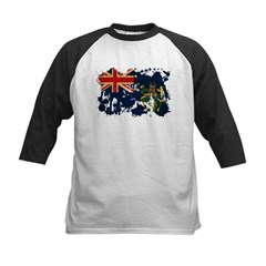 Pitcairn Islands Flag Tee