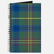 Tartan - Holmes Journal