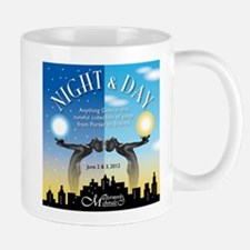 Night & Day Mug