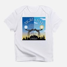 Night & Day Infant T-Shirt