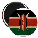 Kenya Flag 2.25