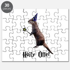 Hairy Otter Puzzle