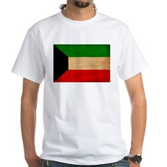 Kuwait Flag Shirt