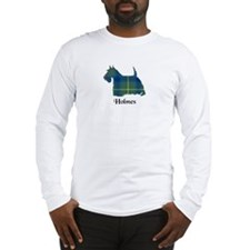 Terrier - Holmes Long Sleeve T-Shirt