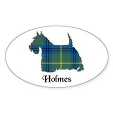 Terrier - Holmes Decal