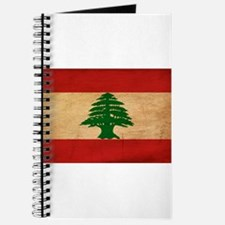 Lebanon Flag Journal