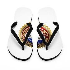 Vote Mitt Romney 2012 Flip Flops