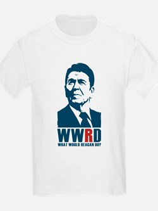 wwrd_red_blue T-Shirt