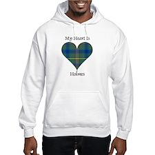 Heart - Holmes Jumper Hoody