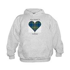 Heart - Holmes Hoody