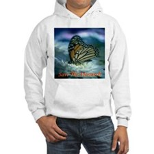 Save The Monarch Hoodie