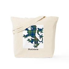 Lion - Holmes Tote Bag